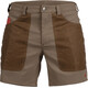 "Amundsen Sports M's Field 7"" Shorts desert/tan"